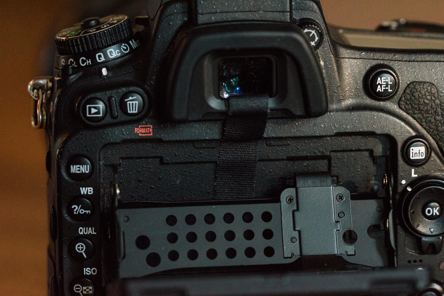 The Nikon D750 Hack That Will Change Your Life for the