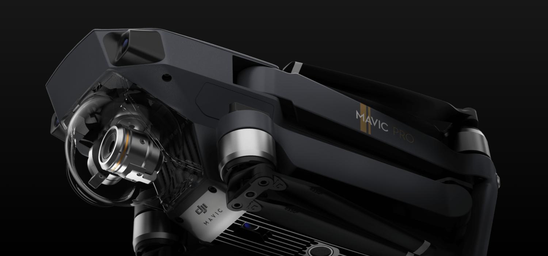 DJI Announces the Mavic, A True Competitor to the GoPro ...