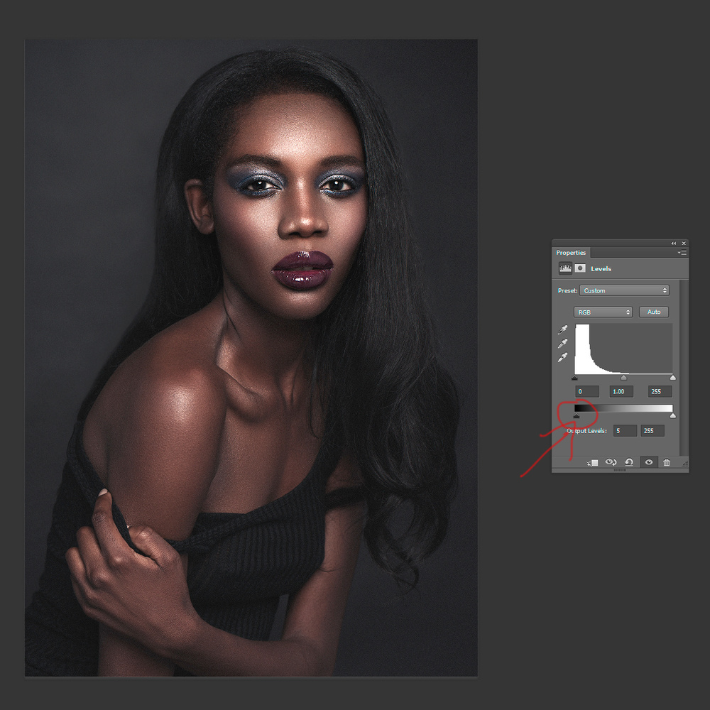 Photoshop-Crushed-Blacks-Effect-Vintage