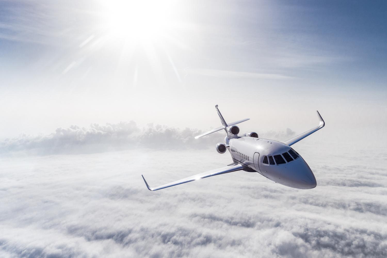 automotive aerial aviation photography commercial composite