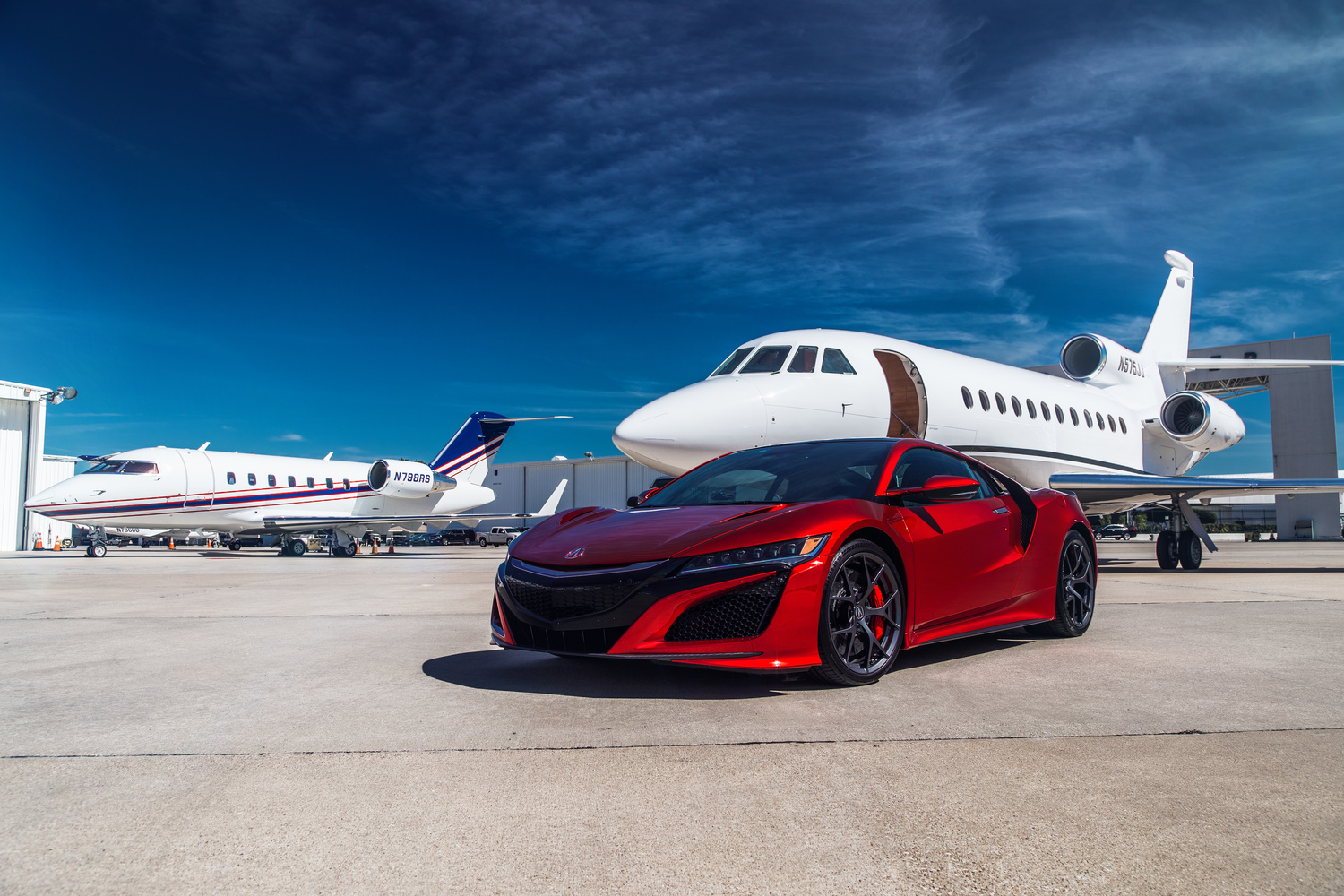 automotive photography aerial aviation pepper yandell