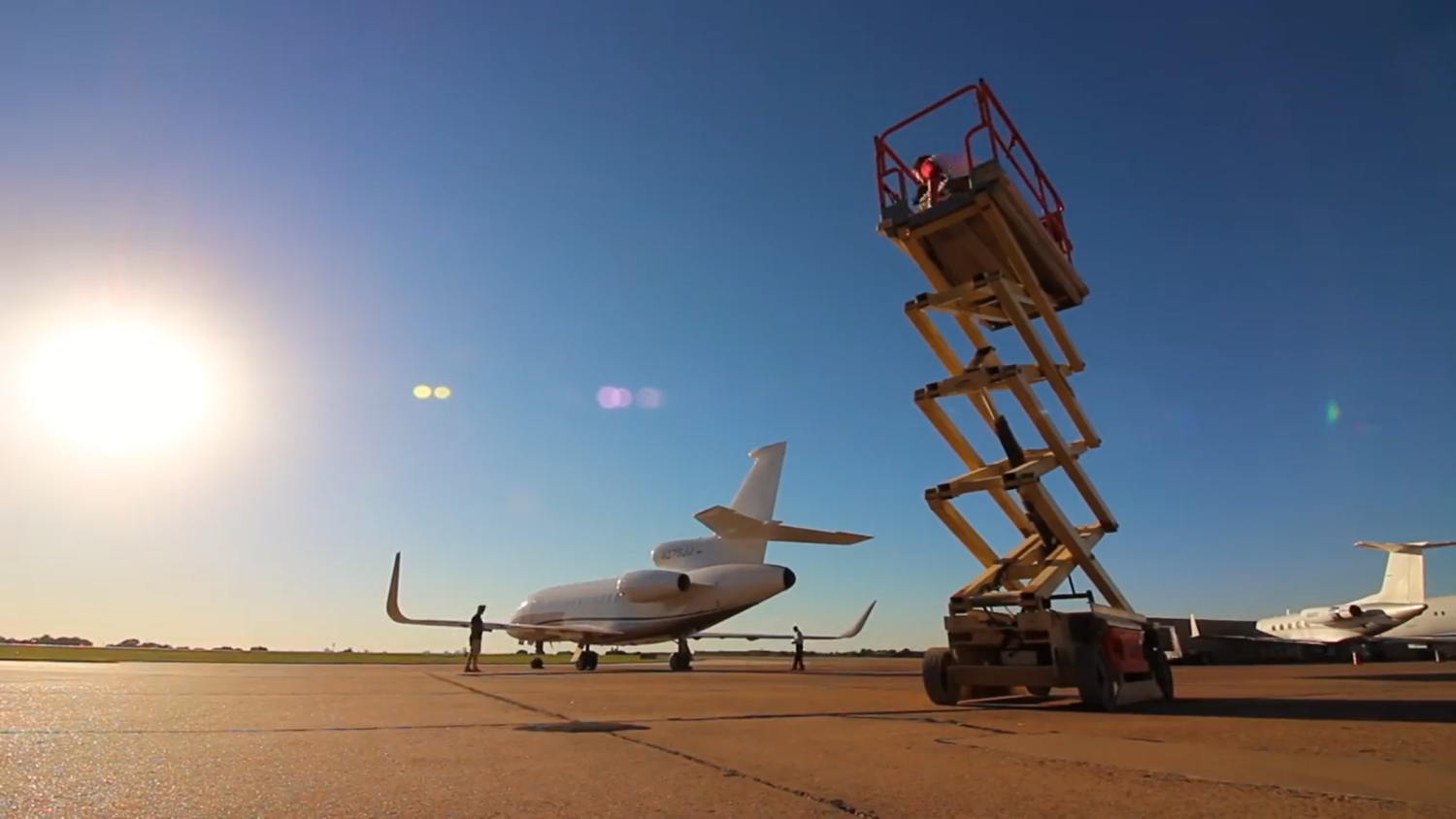 composite bts photography aviation automotive aerial plane
