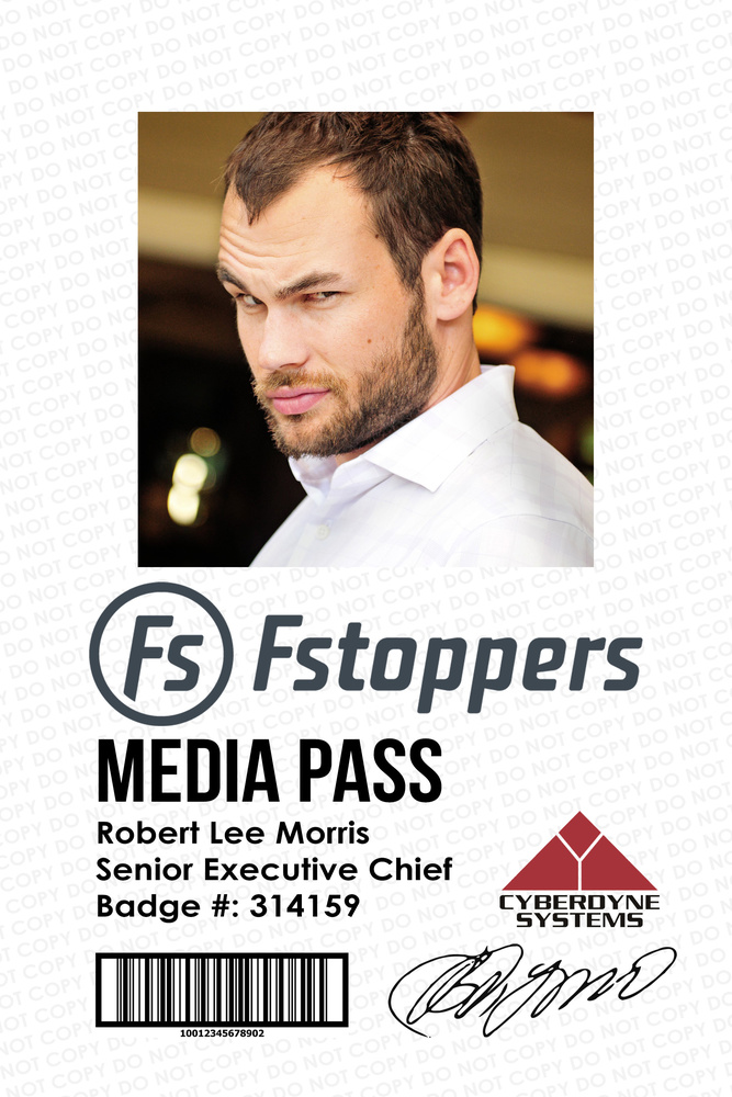 Airport Pass Media Money A Save The Bags On How To Print Fstoppers Checked At