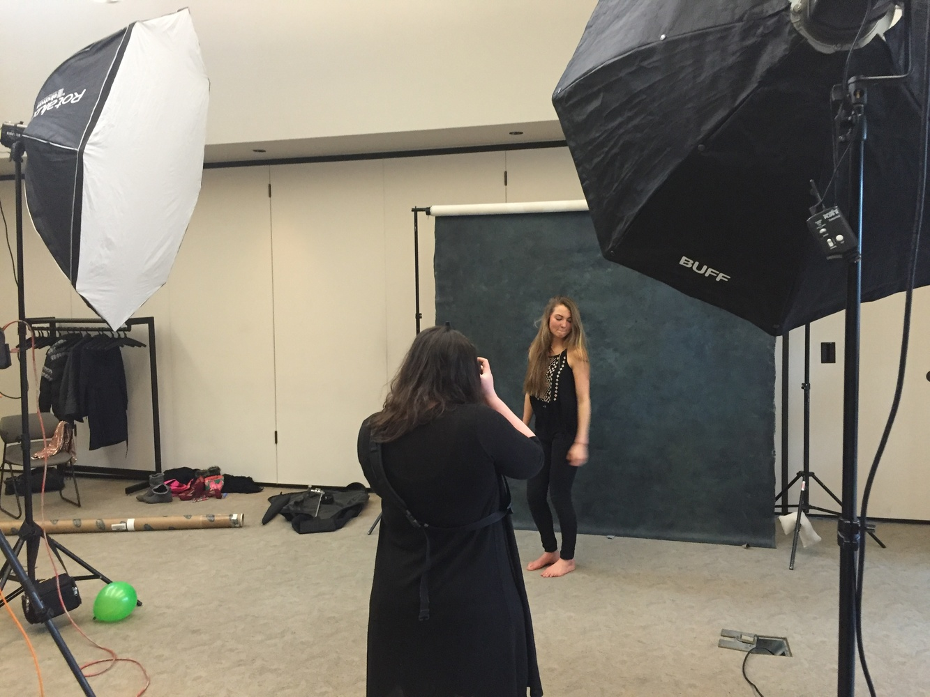 Six Ways To Find Free Or Affordable Studio Space Fstoppers