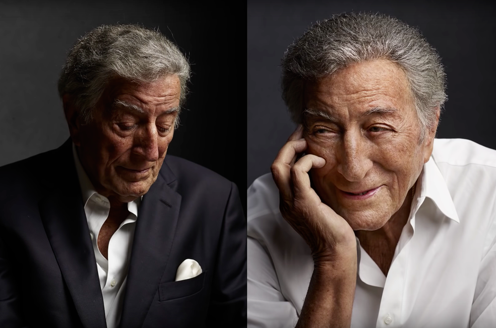 Behind The Scenes Of Mark Seliger Photographing Tony