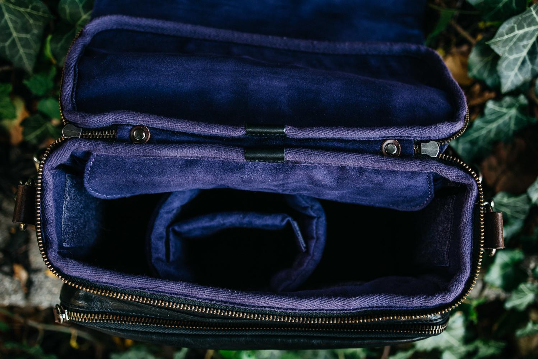 Wotanraft Ryker Interior Pocket