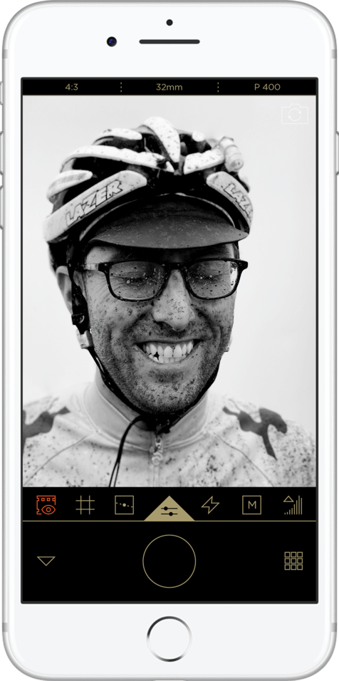 Mastin Labs Releases Filmborn App for Mobile Film Emulation   Fstoppers