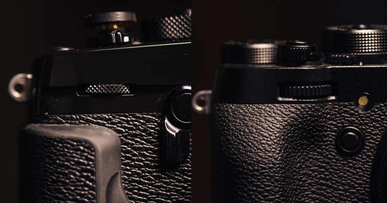 Fujifilm X-Pro2 Versus X-T2 | Fstoppers