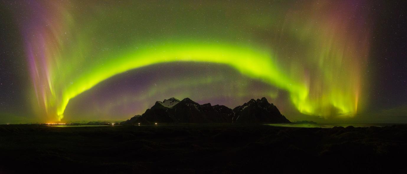 aurura borealis