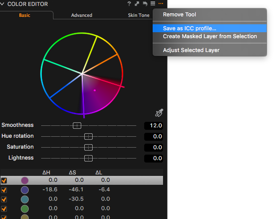 How to Get Perfect Colors from Your Raw Files Straight Out