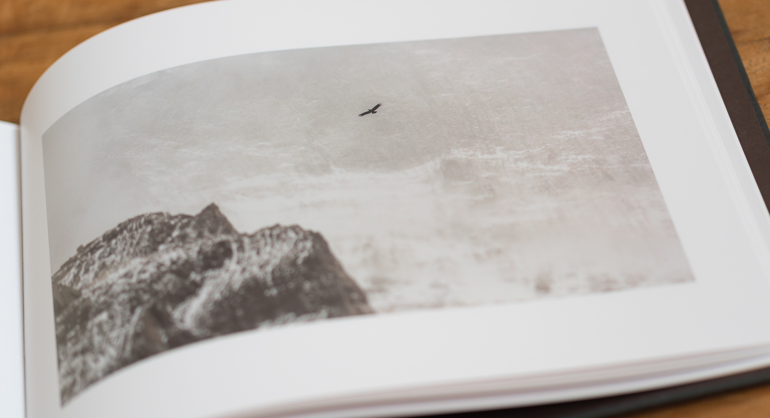 Landscape Photography book preview by Alexandre Deschaumes