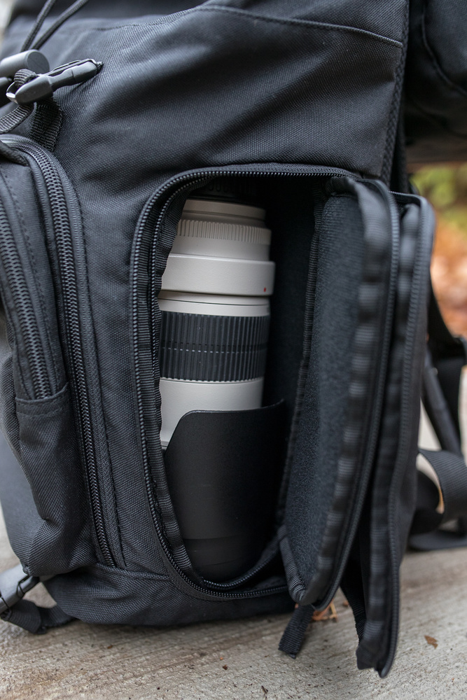 Fstoppers Reviews The Brevitē Rucksack Camera Bag