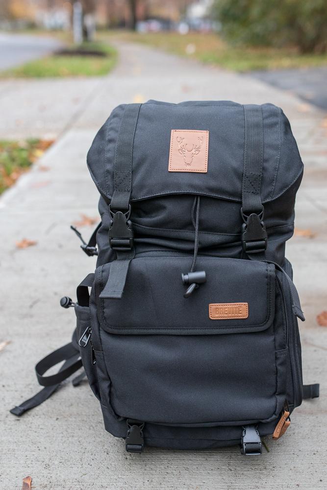 378b442c1c4d Fstoppers Reviews the Brevitē Rucksack Camera Bag