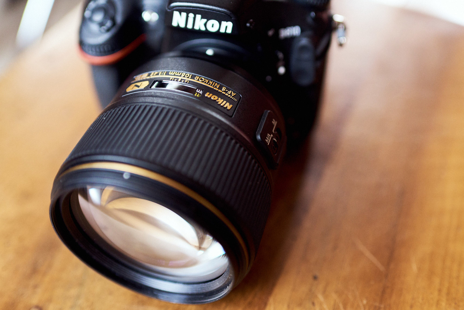 Fstoppers Reviews the New Best Portrait Lens, the Nikon