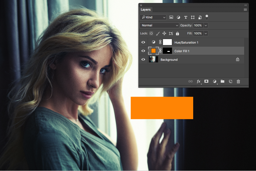 How To Adjust Specific Colors In Photoshop Fstoppers