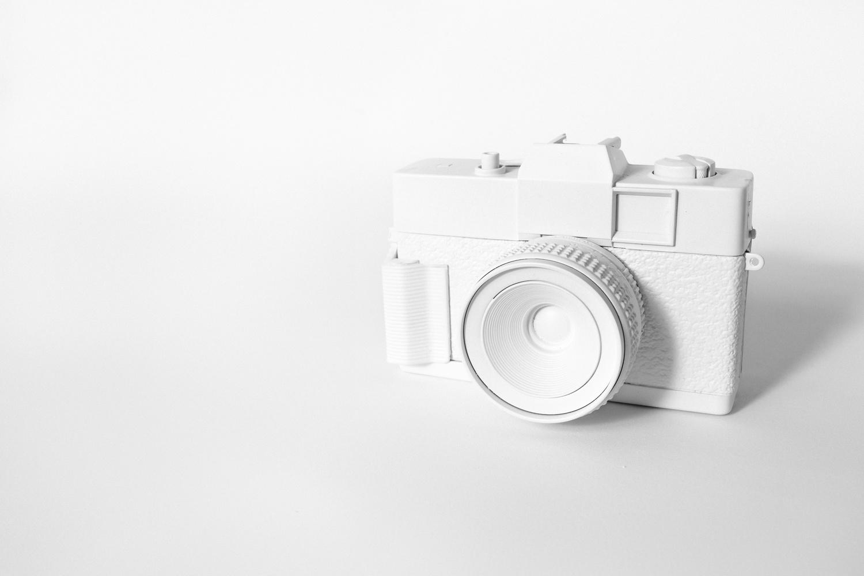 Blank Camera