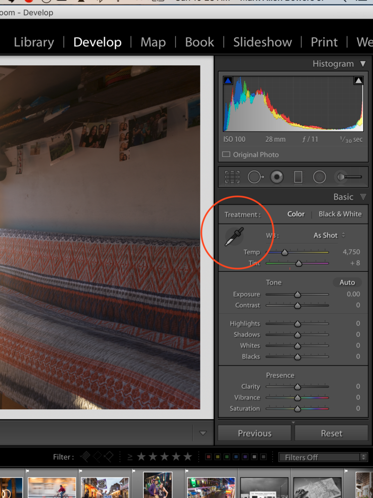 Tricks for Removing Color Cast from Any Image | Fstoppers