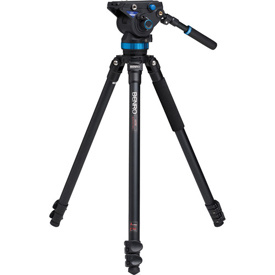 Light Stands and Tripods