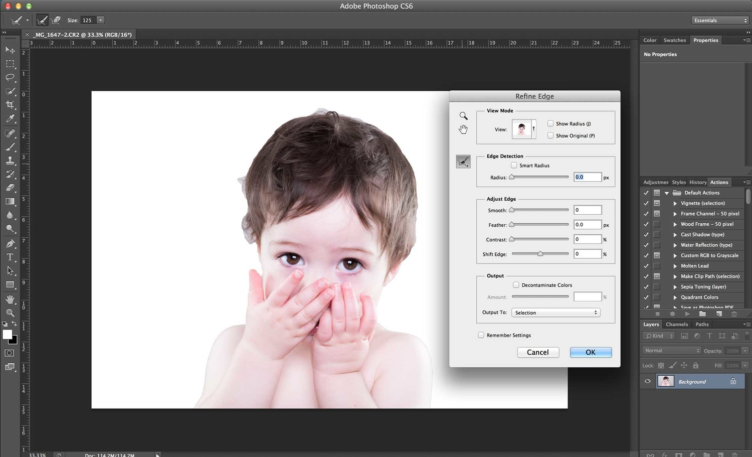 Create Colorful Three-Light Children's Portraits   Fstoppers