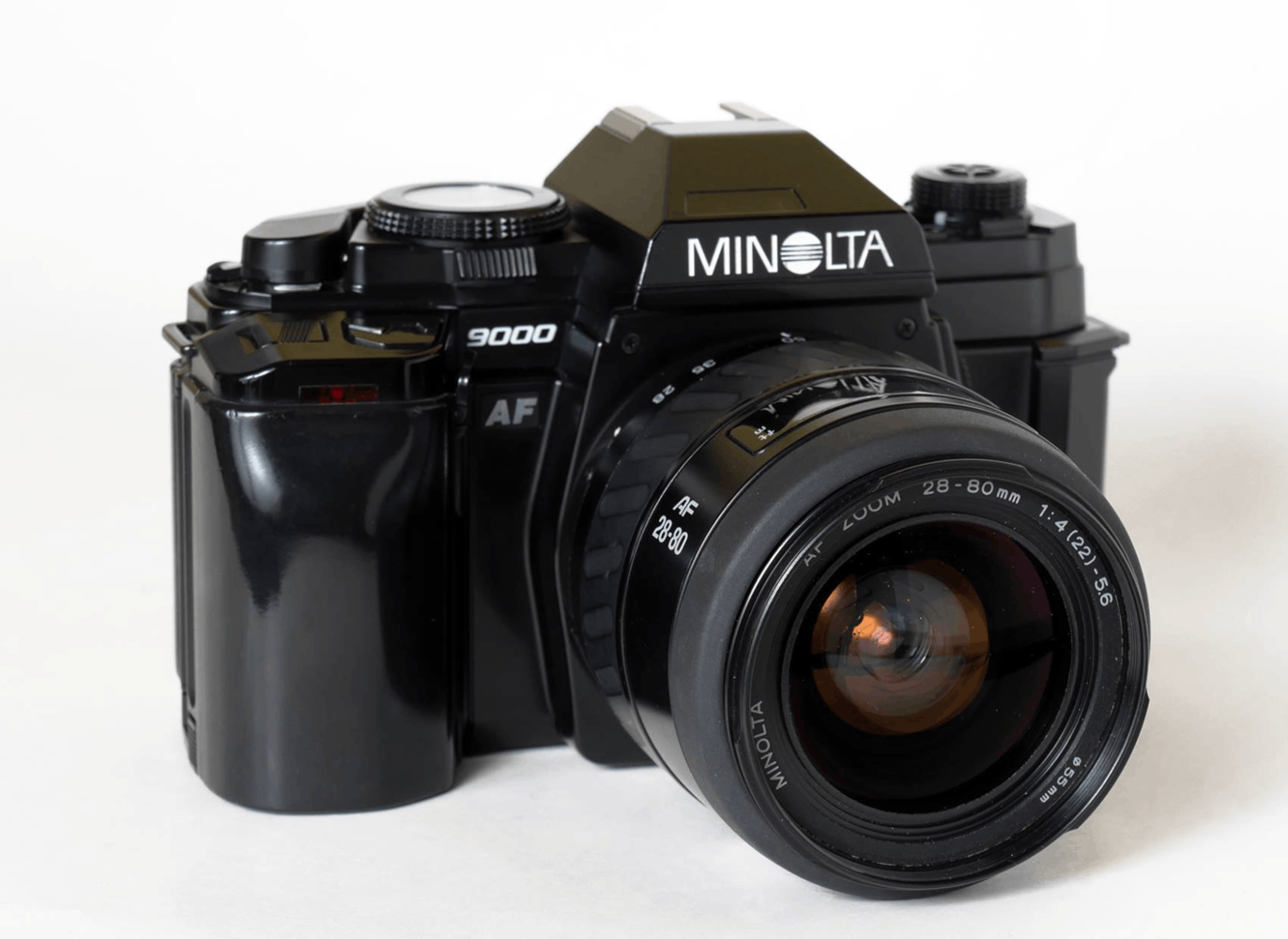 Back to Film: Camera Choices for Sony/Minolta A-Mount | Fstoppers