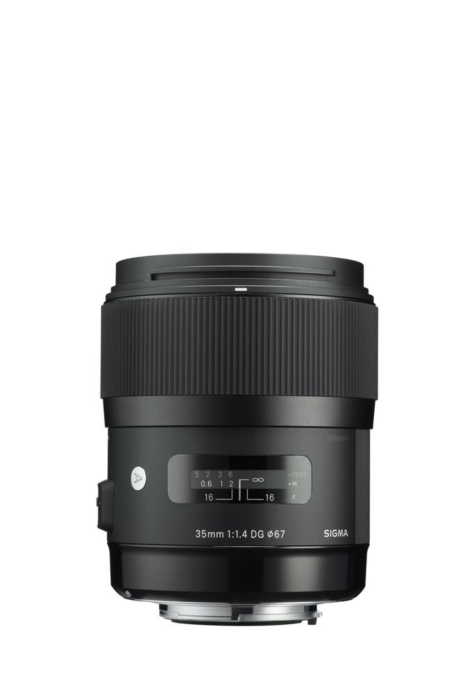 35mm f/1.4 DG HSM Art