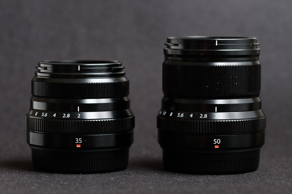 Fstoppers Reviews the Fujifilm 50mm f/2 WR | Fstoppers