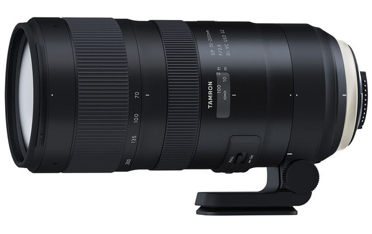 tamron vs nikon which 70 200mm f 2 8 telephoto lens is best for the money fstoppers. Black Bedroom Furniture Sets. Home Design Ideas