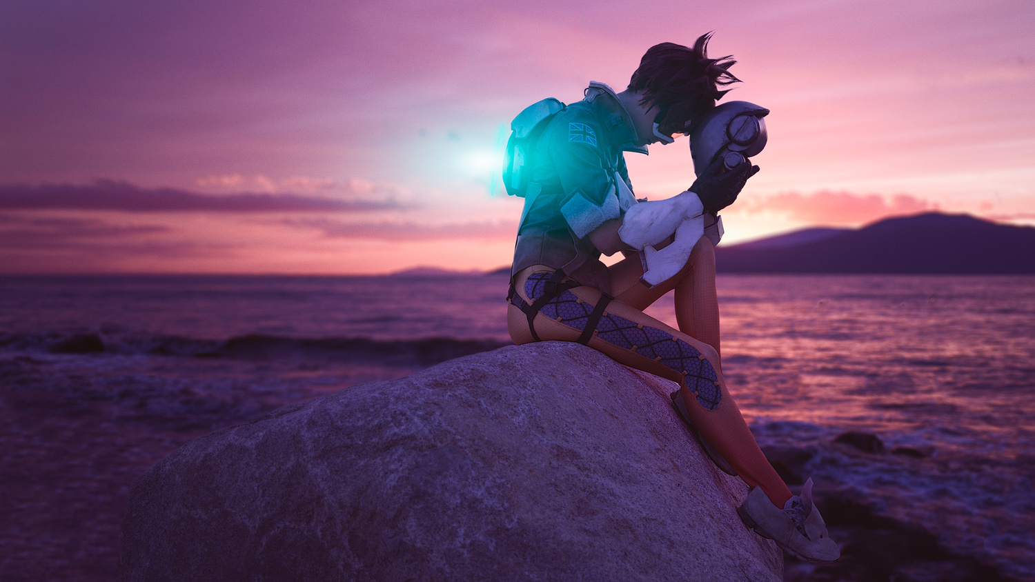 Five Tips to Make Your Next Sunset Photoshoot Amazing Fstoppers