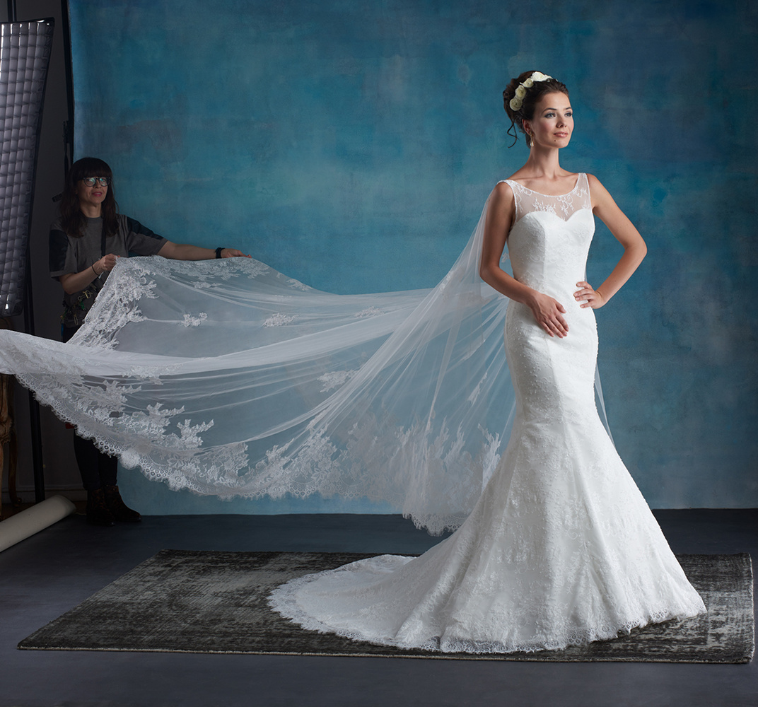 Tips From a Fashion Photographer to Improve Formal Bridal Photos for ...