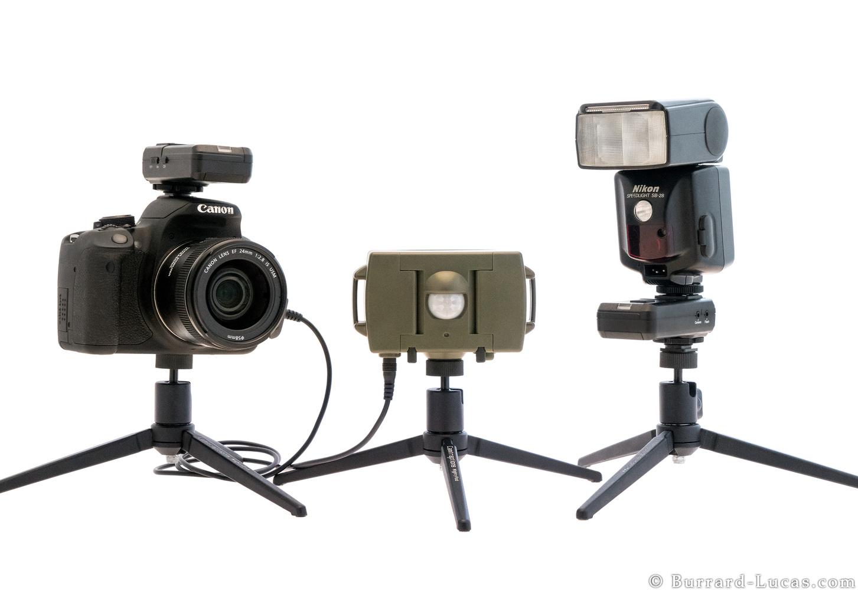 Camera Trap Gear