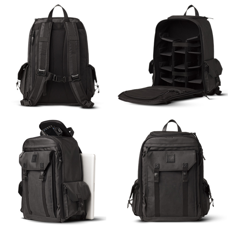 Langly Multi Camera Pack