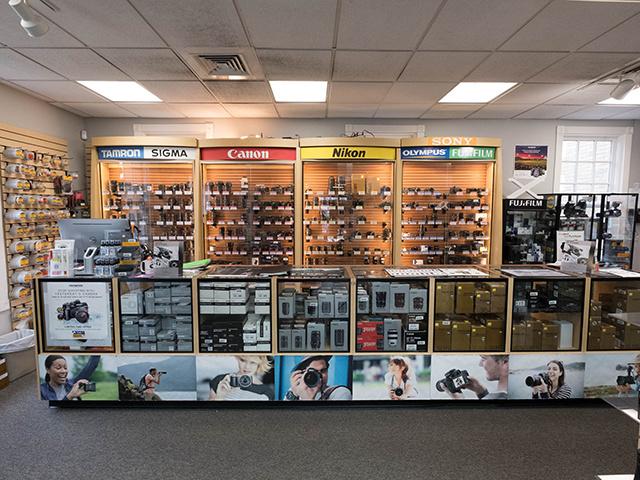 Camera Shop Spotlight: Are Brick and Mortar Stores Still Relevant ...