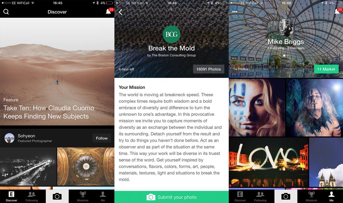 Five Instagram Alternatives for Photographers | Fstoppers