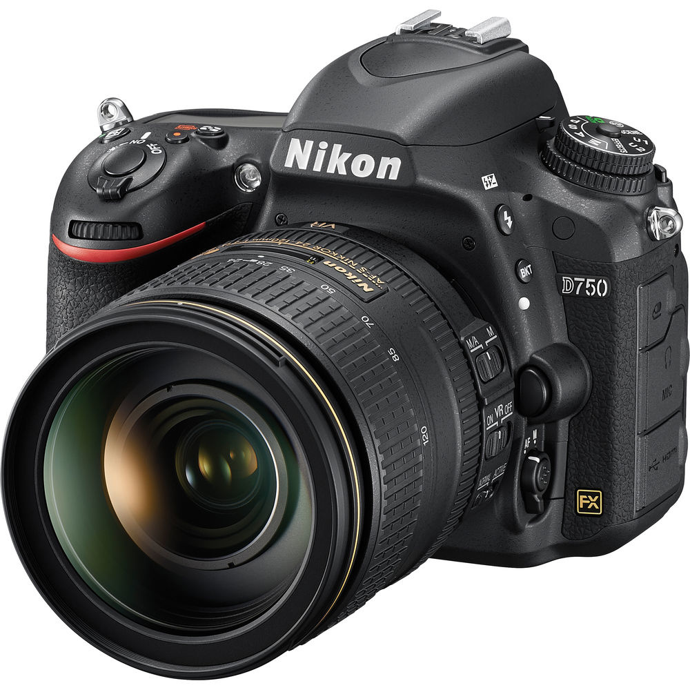 Don't Miss These Amazing Deals on Nikon Cameras, Sigma Art Lenses ...
