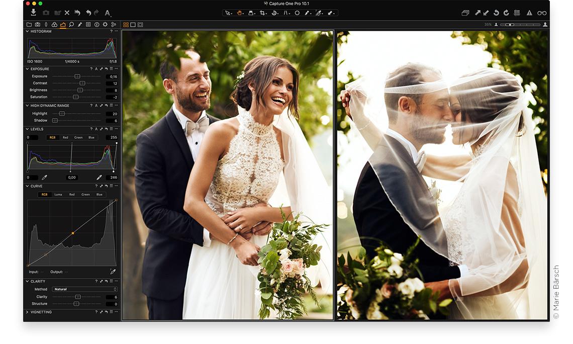 capture one pro 10 photoshop update