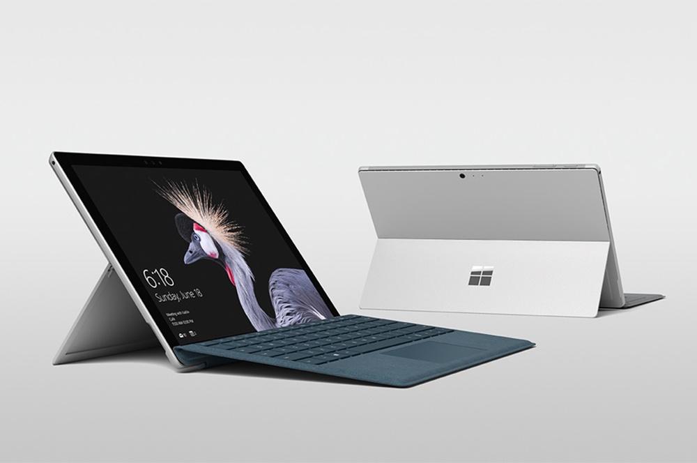 microsoft new laptop