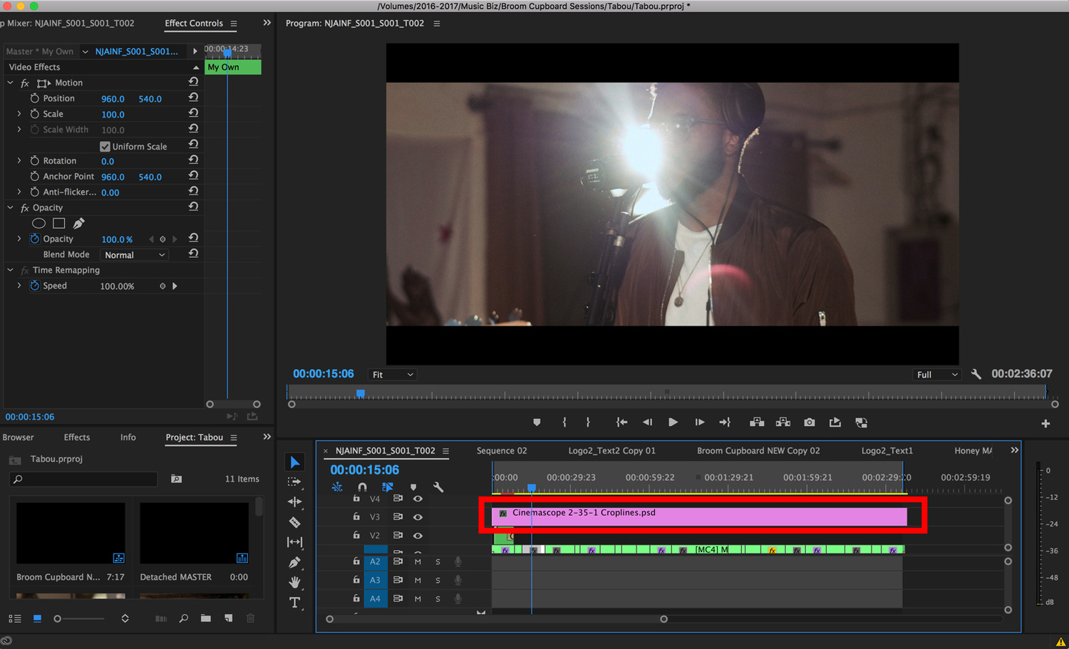 Five Hacks to Creating Cinematic Looking Video Without Breaking the ...