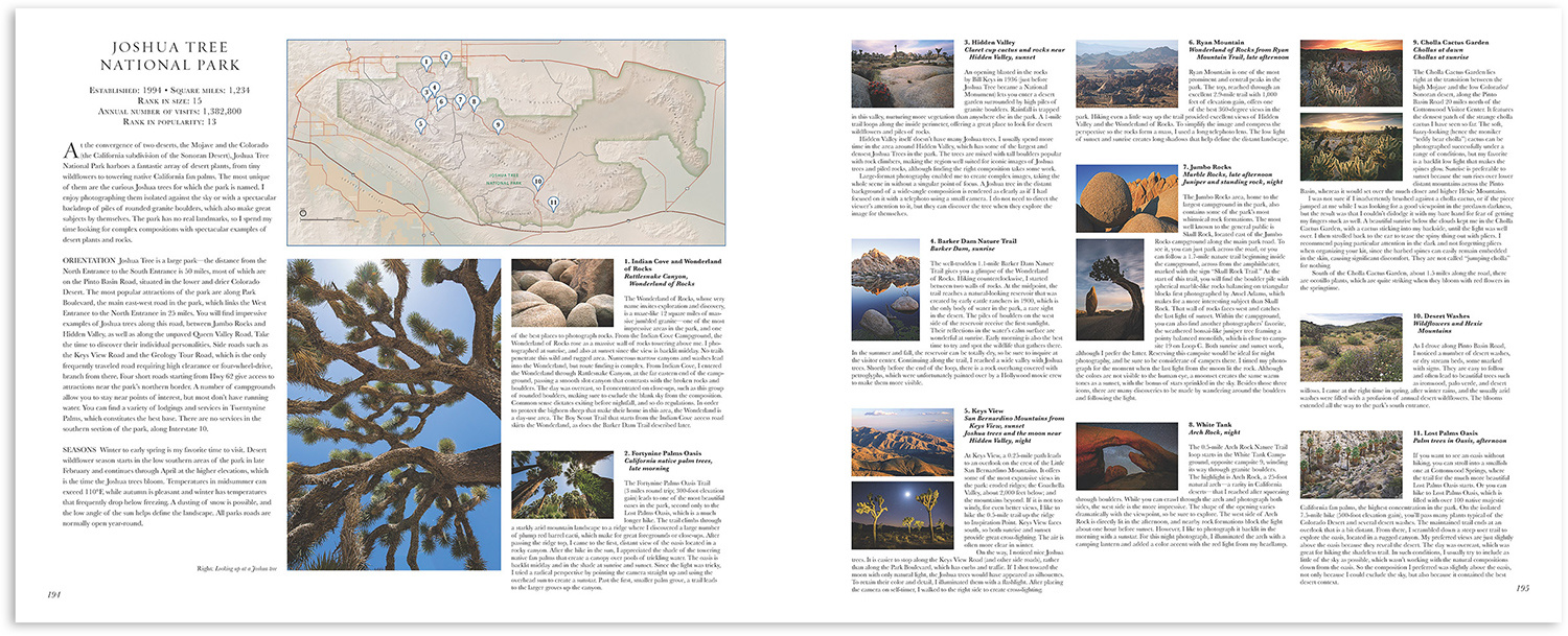 The Must Have U S National Park Travel Guide For