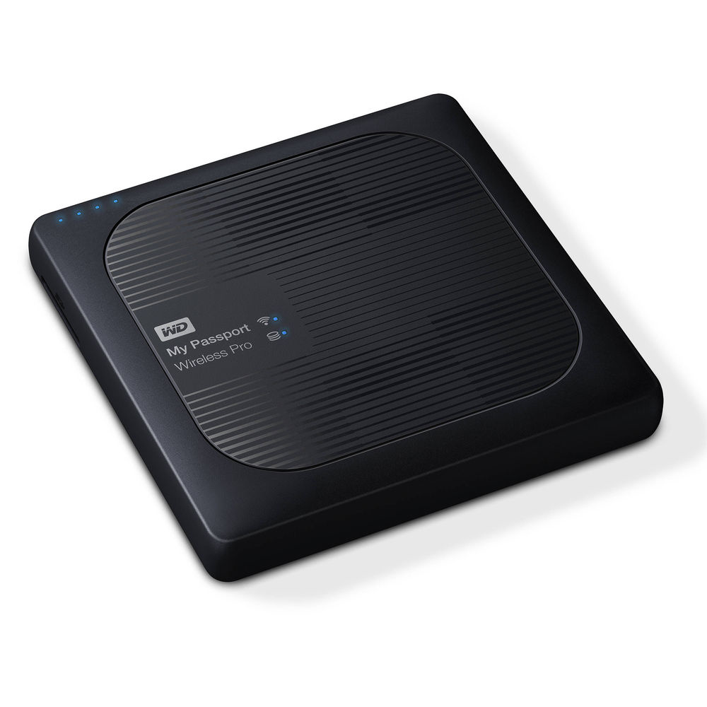 Fstoppers Reviews the 2017 Western Digital My Passport