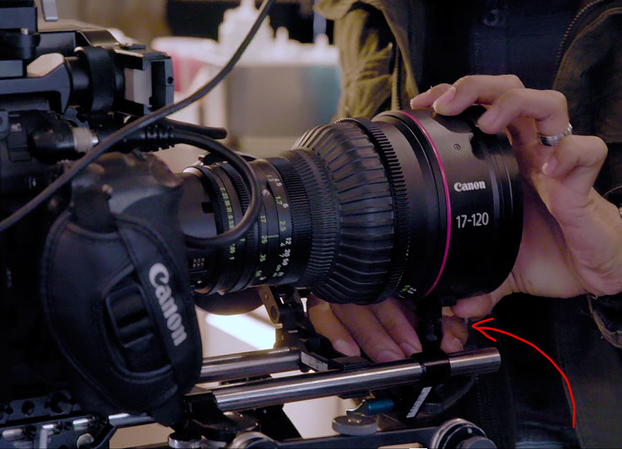 Why Are Movies Shot With Ridiculously Complex Cinema Camera