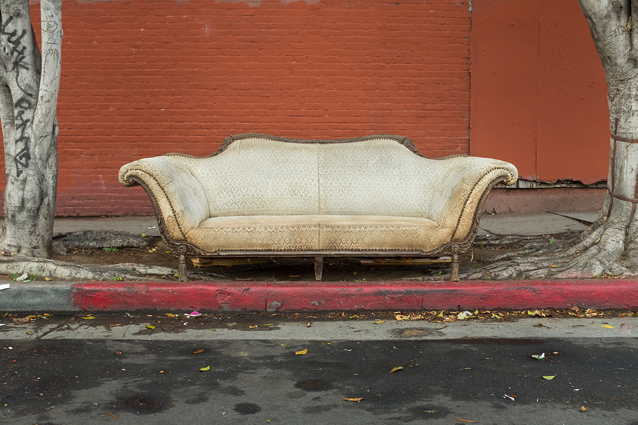 One Photographers Personal Project Captures All Of L A S Abandoned