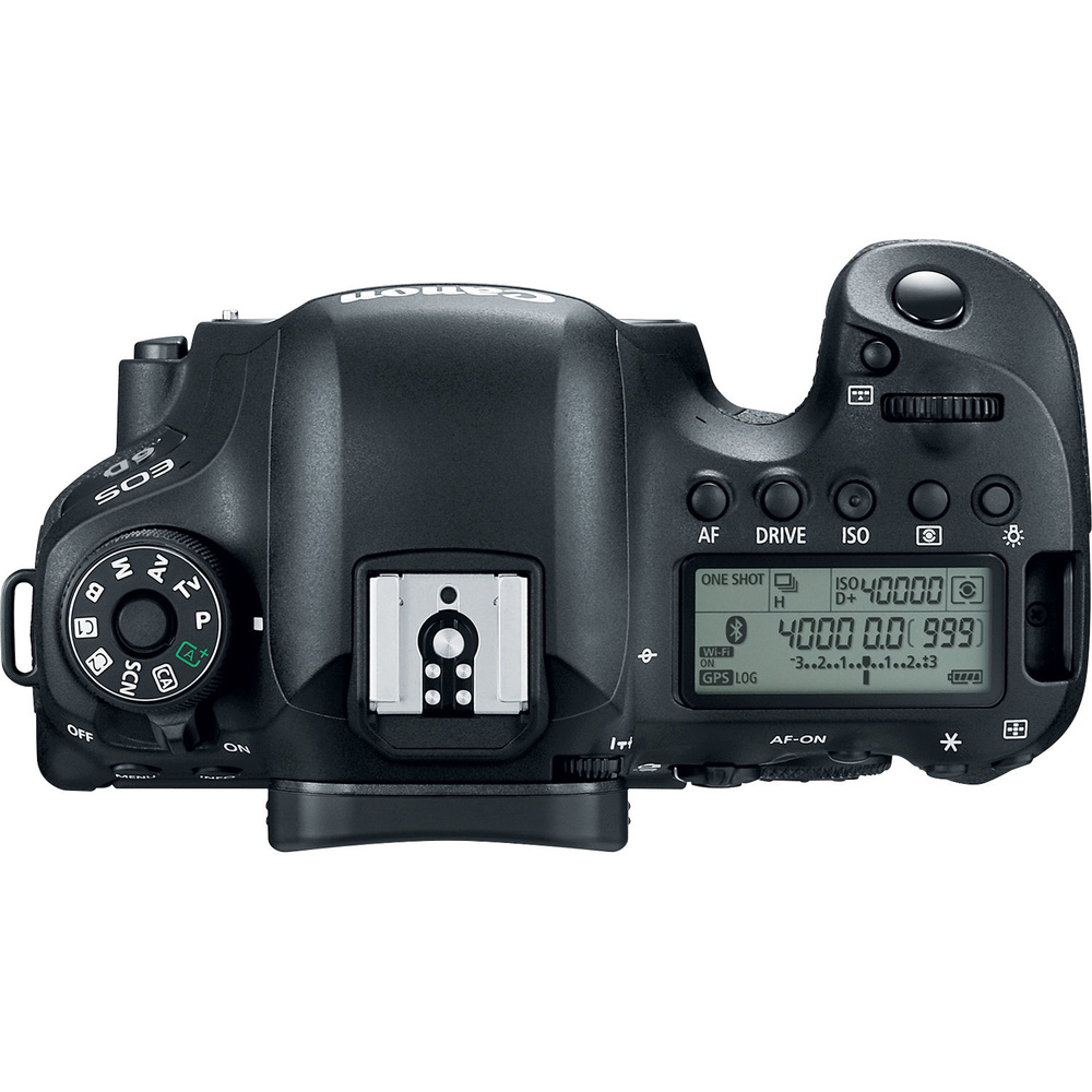 Canon Announces The 6d Mark Ii And Sl2 Cameras Fstoppers