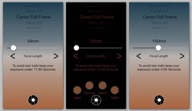 best free light meter apps