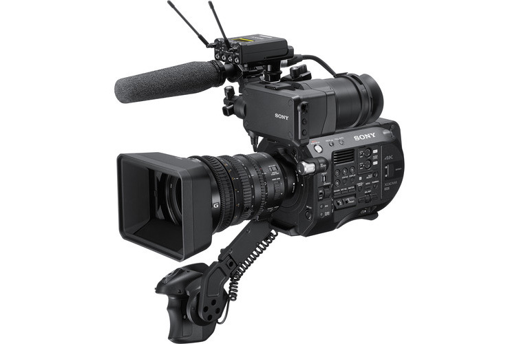 Which Video Camera Would You Buy Today? Here's a Comparison of 4K