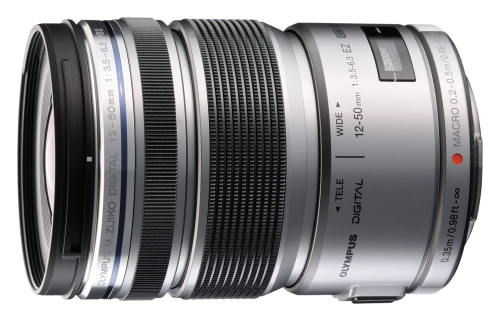 The Ultimate Micro Four-Thirds Lens Guide - Part 1: The Standard