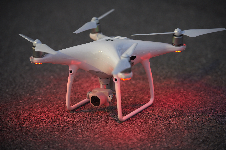 drone camera wikipedia
