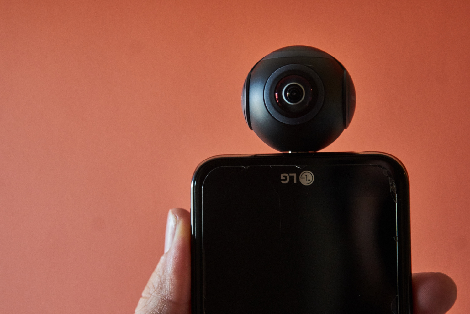 insta360 air 360 streaming facebook social media fstoppers