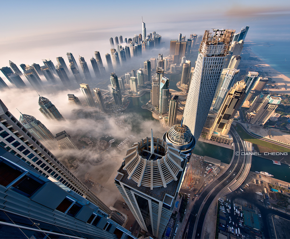 Learn to Master Cityscapes Like Dubai Photographer Daniel Cheong | Fstoppers