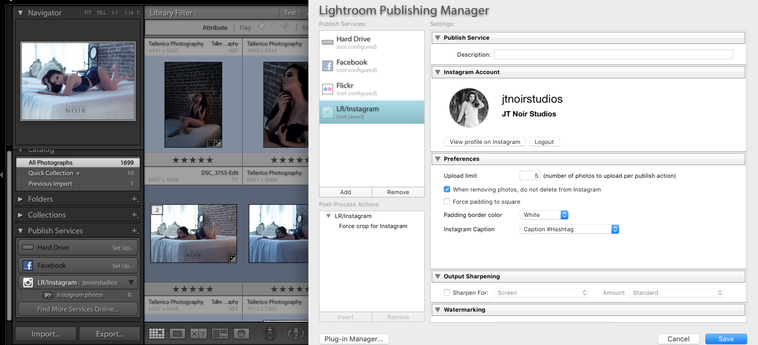 Lightroom Plugins You Should Not Be Living Without | Fstoppers