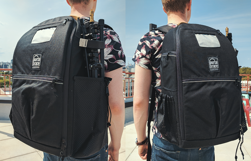 bbe6e35be7ee Fstoppers Reviews the Portabrace BK-1HDV Backpack, Currently $99 ...